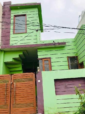 2 BHK 812 Sq.ft. House & Villa for Sale in Guru Amar Das Nagar, Jalandhar
