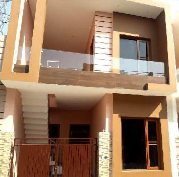 3 BHK 1000 Sq.ft. House & Villa for Sale in Guru Amar Das Nagar, Jalandhar