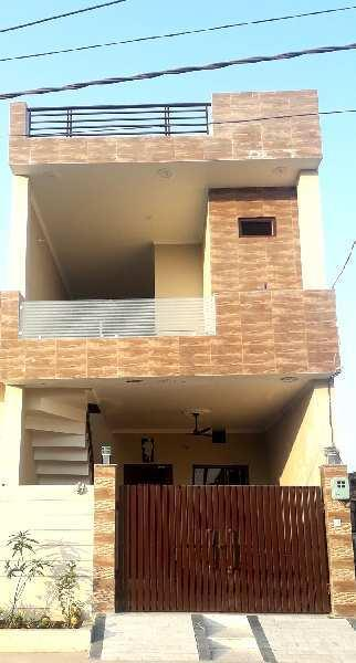 2 BHK 940 Sq.ft. House & Villa for Sale in Guru Amar Das Nagar, Jalandhar