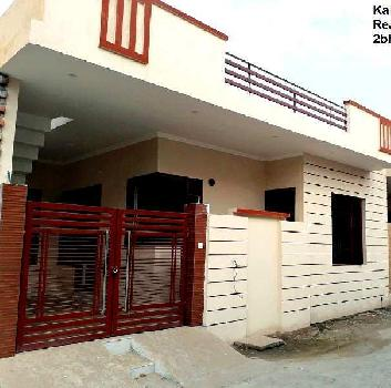 2 BHK 1024 Sq.ft. House & Villa for Sale in Guru Amar Das Nagar, Jalandhar