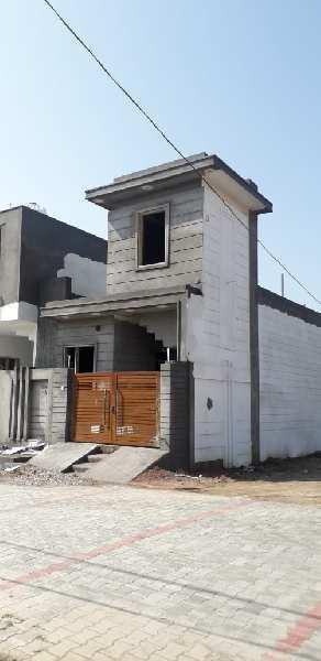 2 BHK 1045 Sq.ft. House & Villa for Sale in Guru Amar Das Nagar, Jalandhar