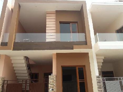 3 BHK 1000 Sq.ft. House & Villa for Sale in Guru Amar Das Nagar, Jalandhar