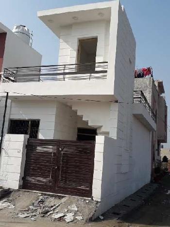 2 BHK 810 Sq.ft. House & Villa for Sale in Amrit Vihar, Jalandhar