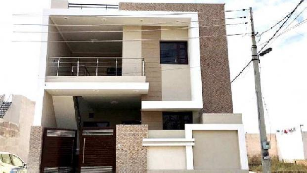 3 BHK 1515 Sq.ft. House & Villa for Sale in Guru Amar Das Nagar, Jalandhar