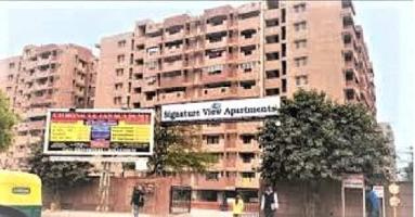 3 BHK Flat for Sale in Indra Vihar, Delhi