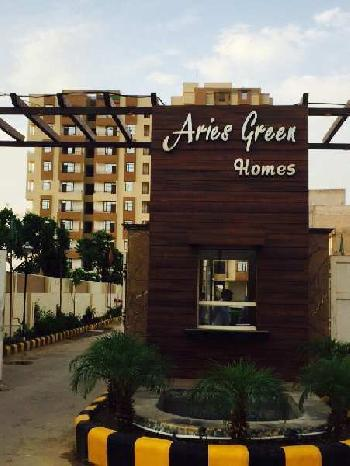 2 BHK 975 Sq.ft. Residential Apartment for Sale in Alwar Bypass Road, Bhiwadi
