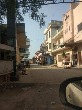 50 Sq. Yards Residential Plot for Sale in Vishal Nagar, Yamunanagar
