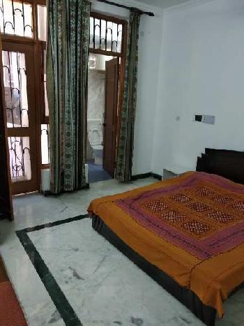 1 BHK 540 Sq.ft. House & Villa for Rent in Block B Sector 26, Noida