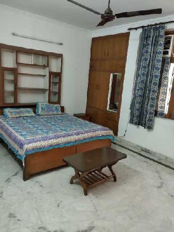 1 BHK 540 Sq.ft. House & Villa for Rent in Sector 62 Noida
