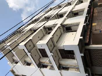 3 BHK 90 Sq. Meter Residential Apartment for Sale in Govindpuram, Ghaziabad