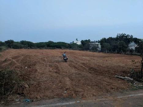 30000 Sq.ft. Industrial Land for Rent in Maraimalai Nagar, Chennai