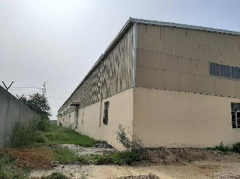100000 Sq.ft. Warehouse for Rent in Murthal, Sonipat