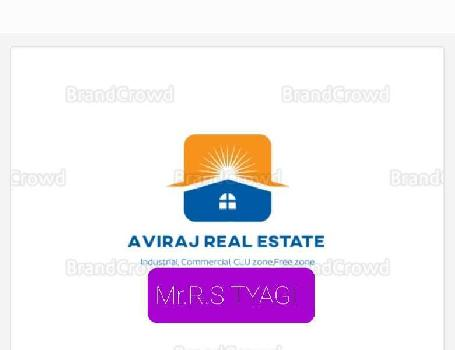 1000 Sq. Yards Industrial Land for Sale in Murthal, Sonipat