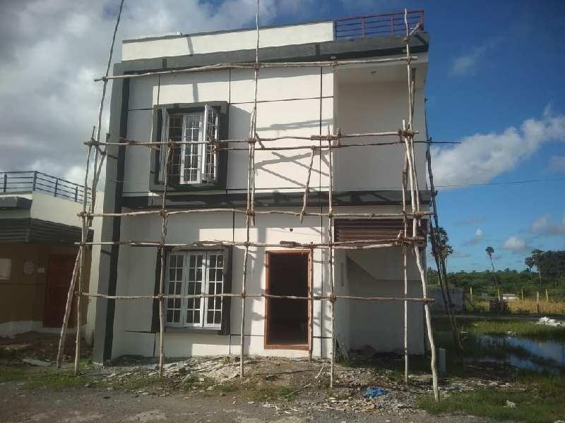 2 BHK 1034 Sq.ft. House & Villa for Sale in Maraimalai Nagar, Chennai