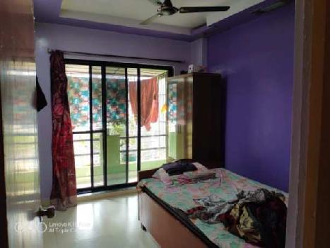 2 BHK 1080 Sq.ft. Residential Apartment for Rent in Badlapur East, Thane