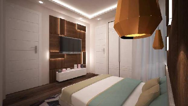 4 BHK 2100 Sq.ft. Residential Apartment for Sale in Sector 12 Dwarka, Delhi