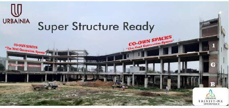 32 Sq.ft. Office Space for Sale in Greater Noida West