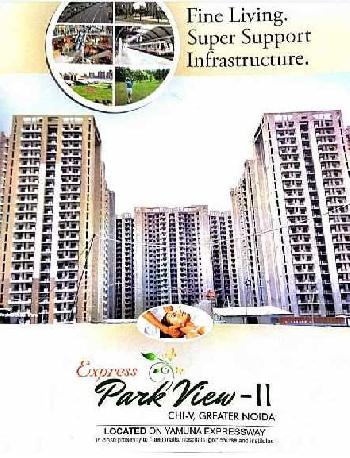 1494 Sq.ft. Residential Apartment for Sale in Yamuna Expressway, Greater Noida