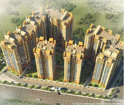 3 BHK 1460 Sq.ft. Residential Apartment for Sale in Greater Noida West