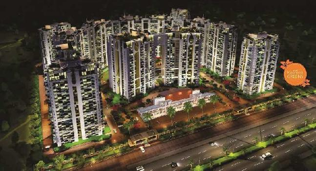 3 BHK 1700 Sq.ft. Residential Apartment for Sale in Sector 143A, Noida,