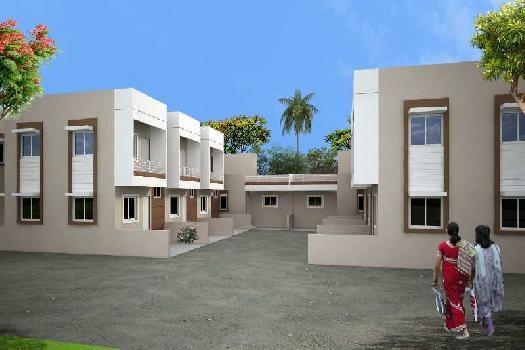 2 BHK 750 Sq.ft. House & Villa for Sale in Bhingar, Ahmednagar