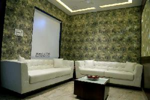 332 Sq.ft. Office Space for Sale in Siyaganj, Indore