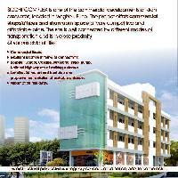 256 Sq.ft. Office Space for Sale in Wagholi, Kesnand Road, Wagholi, Pune
