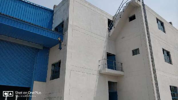 300000 Sq.ft. Factory for Rent in Kaharani, Bhiwadi