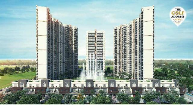 5954 Sq.ft. Penthouse for Sale in Sector 150 Noida