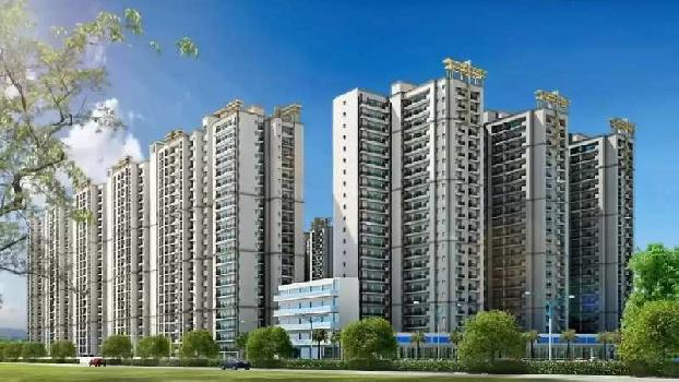 3 BHK 1545 Sq.ft. Residential Apartment for Sale in Sector 1 Greater Noida West