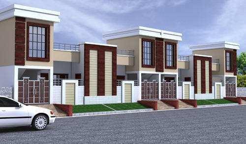 3 BHK 920 Sq.ft. House & Villa for Sale in Talganj, Agra