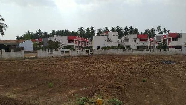 643 Sq.ft. Residential Plot for Sale in Thopampatti, Coimbatore