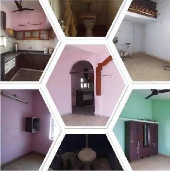 3 BHK 1400 Sq.ft. House & Villa for Rent in Hari Nagar, Vadodara