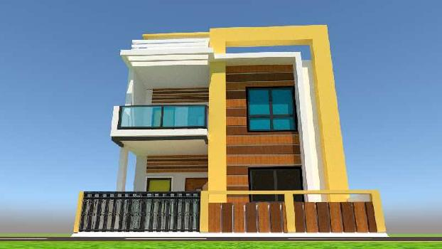 4 BHK 1400 Sq.ft. House & Villa for Sale in Bawadia Kalan, Bhopal