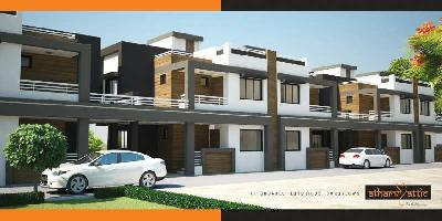 3 BHK House & Villa for Sale in Chikhodra, Anand