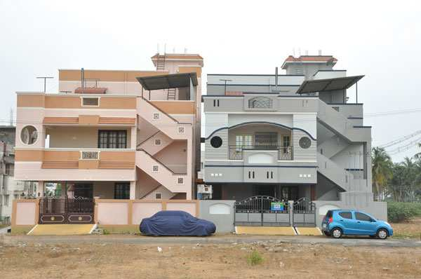 2 BHK 1750 Sq.ft. Residential Apartment for Sale in Thindal, Erode