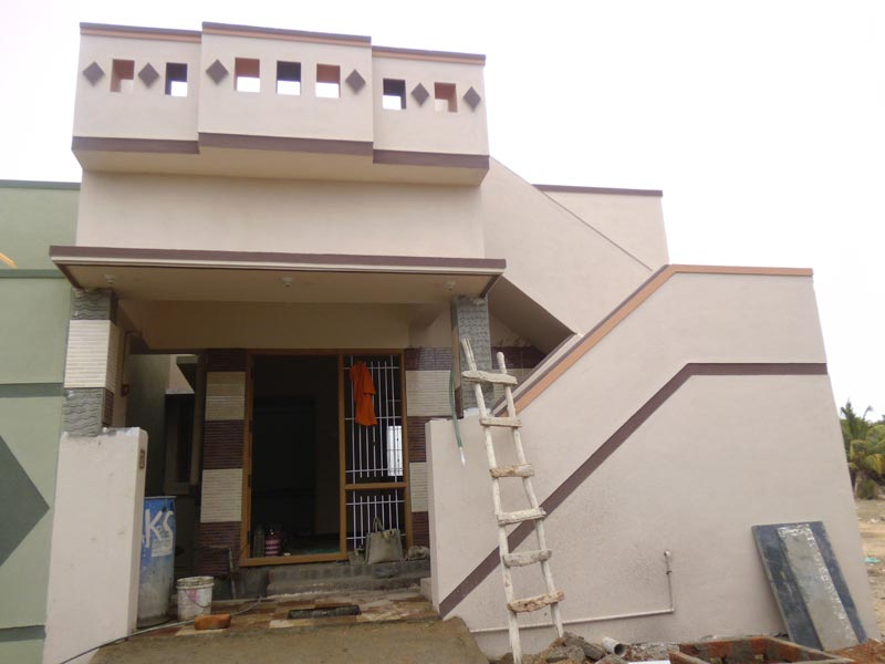 1 Bhk Individual House Home For Sale At Erode Rei324774
