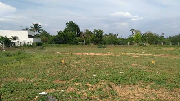405 Sq.ft. Residential Plot for Sale in Poondurai Road, Erode