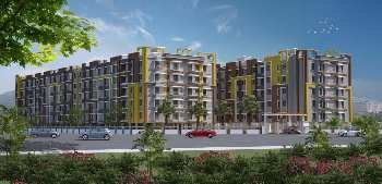 2 BHK 970 Sq.ft. Residential Apartment for Sale in Salugara, Siliguri