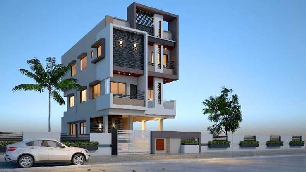 1 BHK 650 Sq.ft. Residential Apartment for Sale in Rahatgaon, Amravati