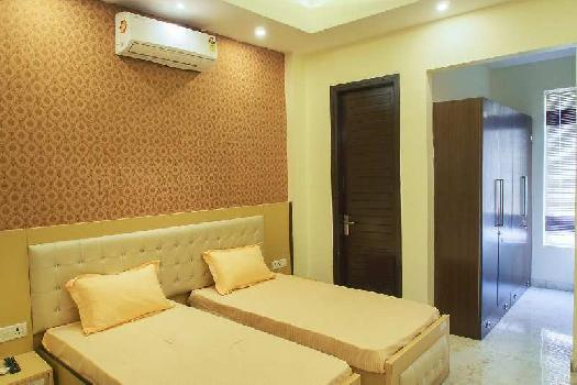 7 BHK 2000 Sq.ft. House & Villa for PG in Sector 43 Gurgaon