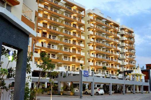 2 BHK 1050 Sq.ft. Residential Apartment for Sale in Hoshangabad Road, Bhopal
