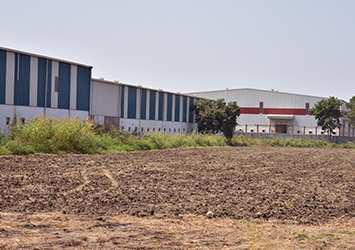 50000 Sq.ft. Warehouse for Rent