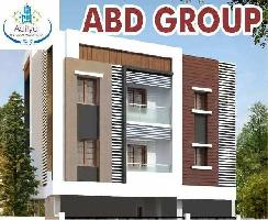 2 BHK Builder Floor for Sale in Dadi Ka Phatak, Jaipur