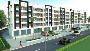 2 BHK Flat for Sale in Umbergaon, Valsad