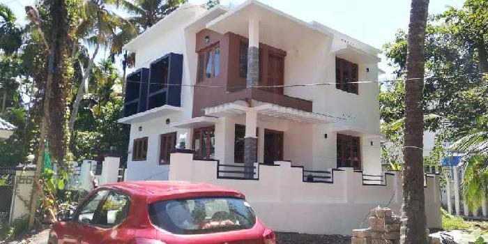 2 BHK 800 Sq.ft. House & Villa for Rent in Palluruthy, Kochi