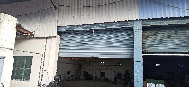 2800 Sq.ft. Factory for Rent in Cheran Ma Nagar, Coimbatore