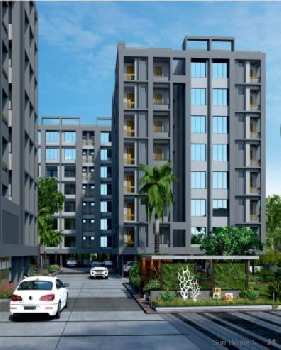 2 BHK 105 Sq. Yards Residential Apartment for Rent in Ghatlodiya, Ahmedabad