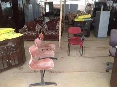 535 Sq. Feet Commercial Shops for Sale in Sector 121, Noida - 535 Sq.ft.