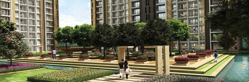 3 BHK Flats & Apartments for Sale in Sector 121, Noida - 1620 Sq.ft.